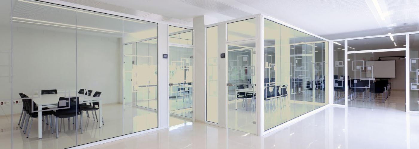 Aluminio y Cerrajería en Reus